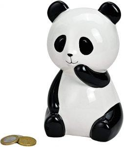 panda géant tirelire