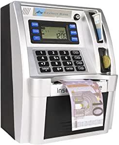 tirelire electronique ATM