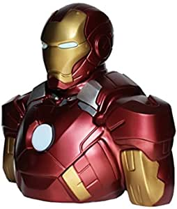 tirelire pour garçon Iron Man